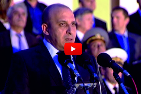 НЕВЕРОЯТНА реч за изменниците на кмета на Панагюрище, която я видяха над 140 000 българи в цял свят! Заслужава си да се види отново! (ВИДЕО)