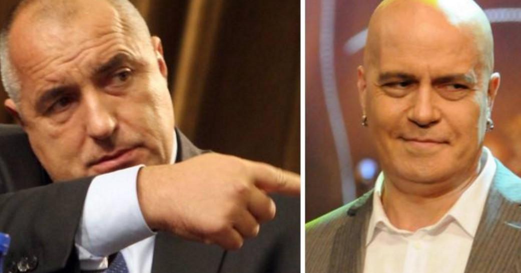 Историк: Слави Трифонов изкара от равновесие Борисов. Още няколко концерта и кабинетът ще остане без министри