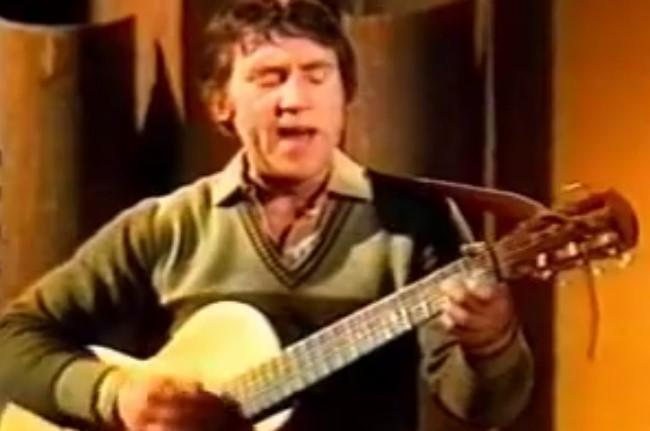 """Магията на песента на Владимир Висоцки """"Я не люблю""""! Да си спомним за този велик човек! (ВИДЕО)"""