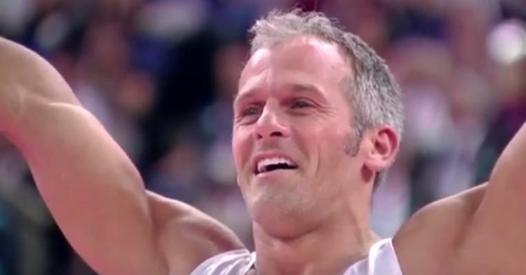 Великият Йордан Йовчев превзе предаването Ninja Warrior! Вижте неговото зашеметяващо изпълнение! (ВИДЕО)