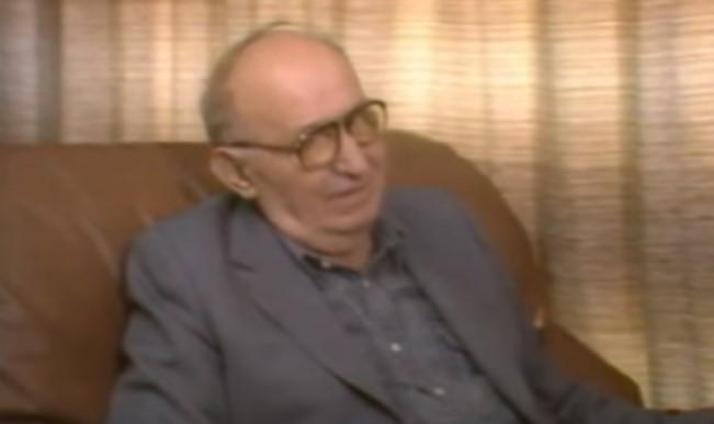 Вижте разкритията на Тодор Живков дни преди процеса срещу него (ВИДЕО)
