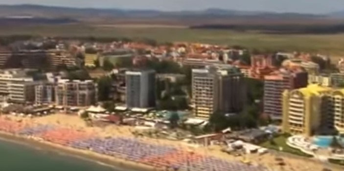 Почивката в България през обектива на немската телевизия NDR. Вижте този интересен документален филм ! (ВИДЕО)