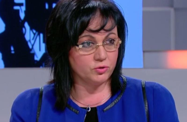 Зловещата прокоба няма край: Ново произшествие на пътя с Корнелия Нинова, в БСП притеснени за лидера си