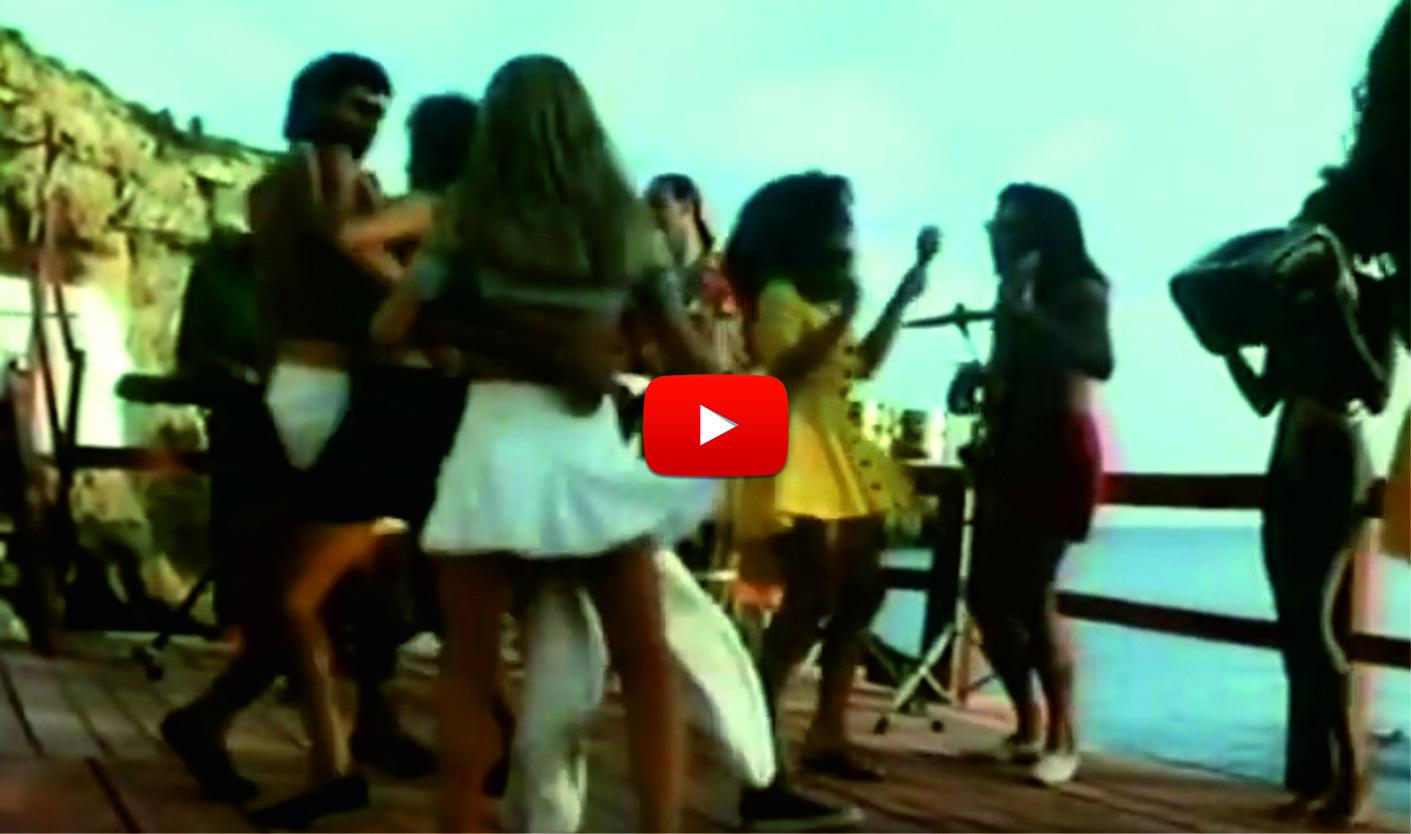 СТРАХОТЕН ХИТ! Най-обичаният танц от 90-те години – да си СПОМНИМ за LAMBADA! (ВИДЕО)