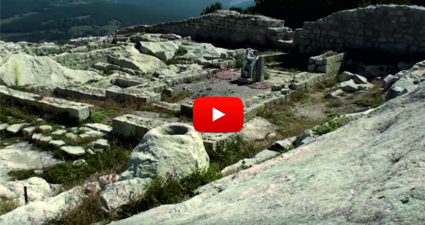 НАЙ-ПОСЛЕ! Източната порта на Перперикон е открита! Вижте още любопитни факти около крепостта! (ВИДЕО)