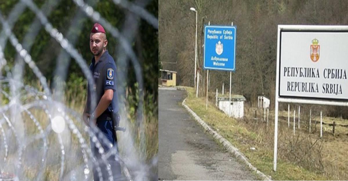 ВНИМАНИЕ! Сърбия изпраща ВОЕННИ на ГРАНИЦАТА с България!