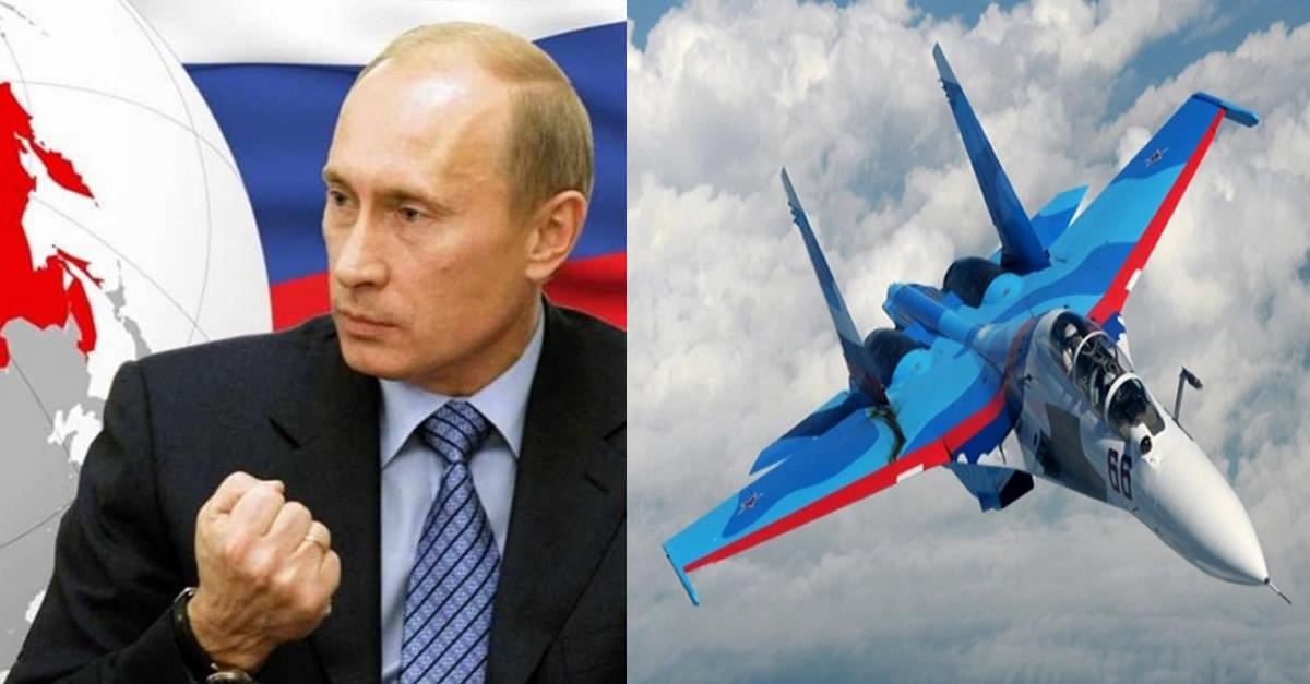 """Преди минути! Путин изригна: """"Да изкараме терористите от дупките им!"""""""