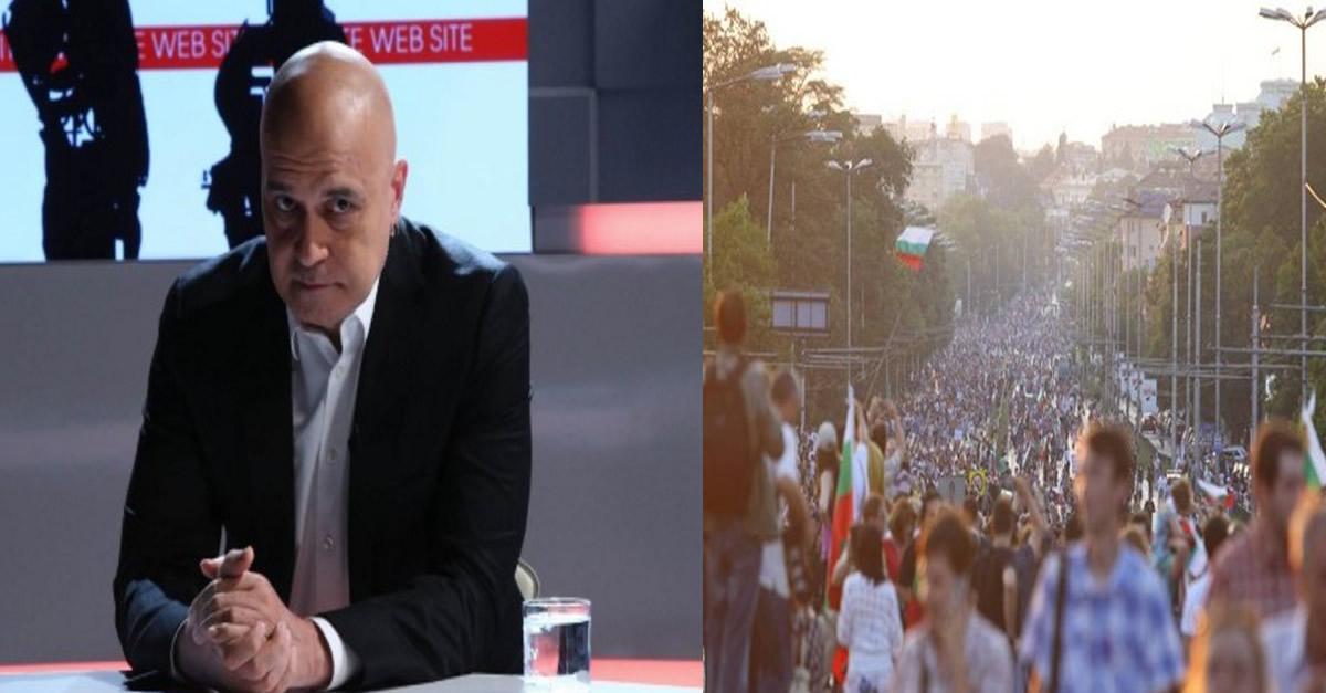 """Слави към Хекимян: """"Хората бяха излъгани! Ще затворя София и ще направя концерт!"""""""