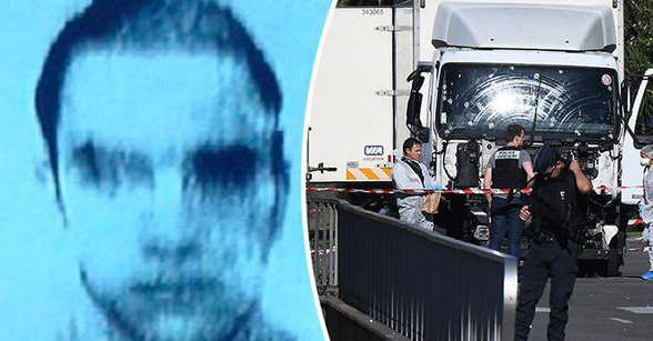 Смразяващо! Атентатът в Ница дело на психотропно оръжие! (ВИДЕО)
