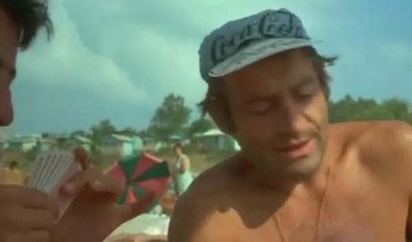 """Един от най-добрите български филми! Вижте култовия откъс от """"Оркестър без име""""! (ВИДЕО)"""