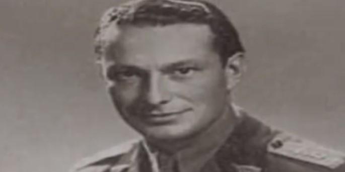 Подвигът на Капитан Димитър Списаревски и неговият кратък, но героичен живот! (ВИДЕО)