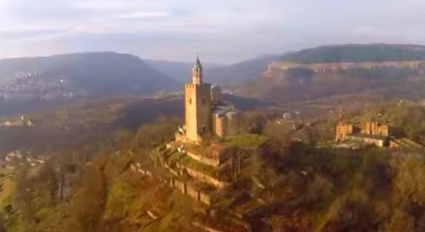 Български град спечели първо място сред най-красивите места в света! (ВИДЕО)