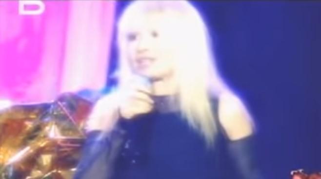 Едно незабравимо изпълнение на Лили Иванова с Васко Василев! Насладете се на неповторимия глас на Лили! (ВИДЕО)