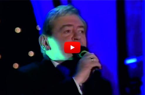 Любовта не остарява! Затова чуйте тази ЛЮБИМА на много наши сънародници хубава българска песен! (ВИДЕО)