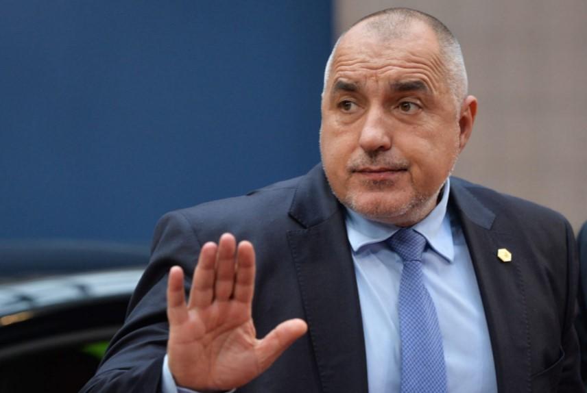 Обрат! Ето кой ще е кандидат-президентът на ГЕРБ! Не е Бойко Борисов!