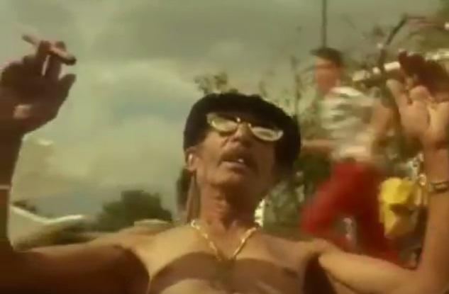 Буба Мара – ще се заливате от смях! Вижте един от най-смешните клипове на Горан Брегович! (ВИДЕО)