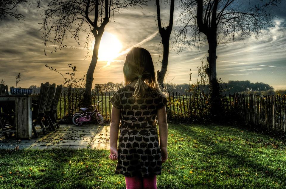 Ето как душата на детето успява да си избере бъдещите му мама и татко!
