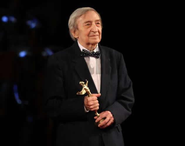 Скръбна вест! Почина един от най-големите български актьори. Поклон!