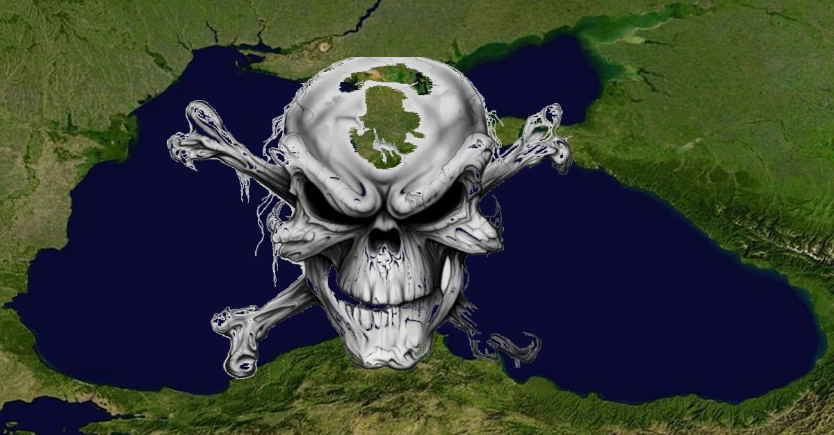 Зловеща прокоба! Смъртта живее на дъното на Черно море!
