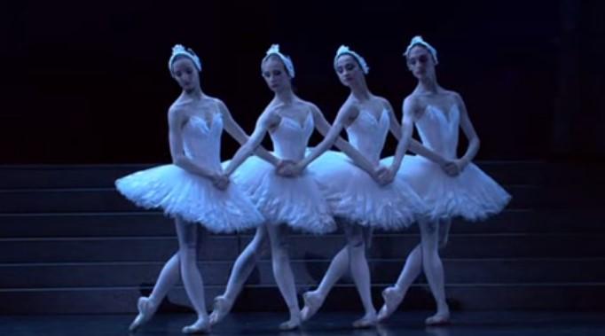 """Само за ценители! Класиката е вечна! Насладете се на балета """"Лебедово езеро"""" на Чайковски! (ВИДЕО)"""
