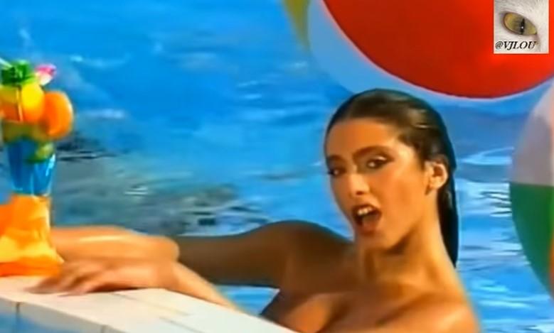 Песента на нашата младост! Най-добрият дискотечен хит на 80-те години, представен от Sabrina! Помните ли го? (ВИДЕО)