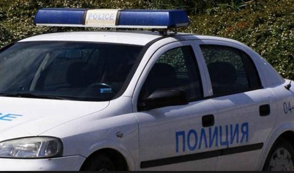 Преди минути в София – стрелба в центъра, има ранен. Полицията реагира светкавично!