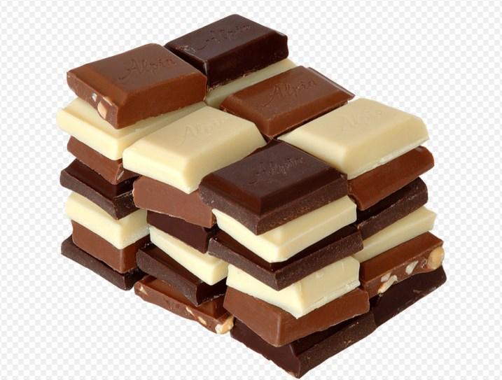 Лесна рецепта ни позволява да приготвим вкусен и безвреден шоколад. Вижте как
