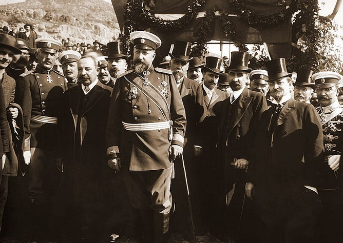 Честит празник, българи! Вижте документа, който промени историята ни на този светъл ден (СНИМКА)