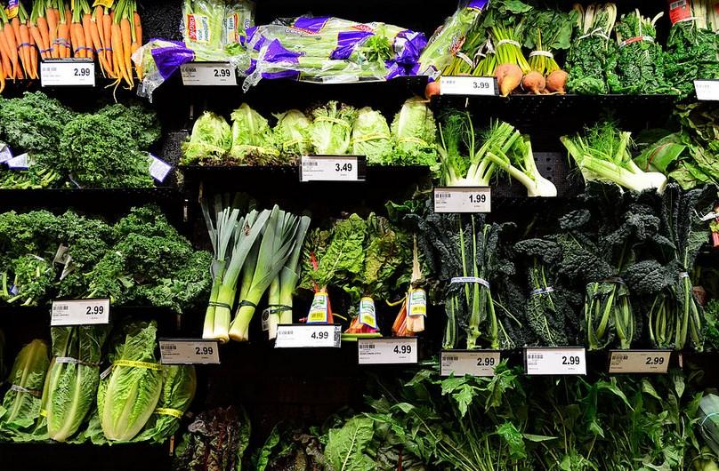 Укрепете организма си преди зимните вируси. Чудодеен зеленчуков микс ни предпазва от рисковете