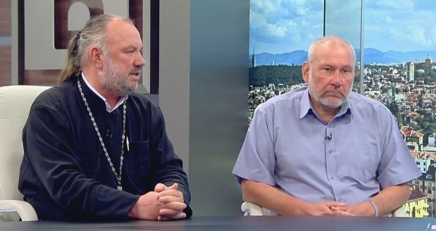 Отец Боян Саръев: Водачите развращават българския народ!
