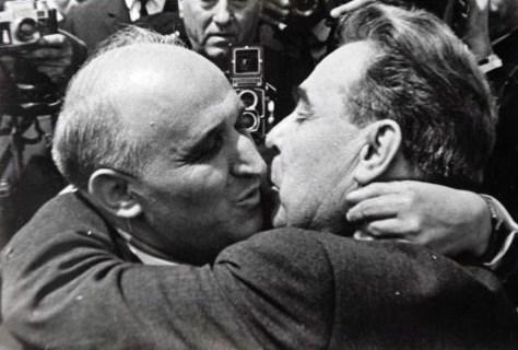 Тодор Живков бисери