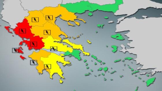 Кошмарът в Гърция продължава! 150 българи бедстват в Каламата, от Външно увериха, че няма загинали и пострадали наши сънародници