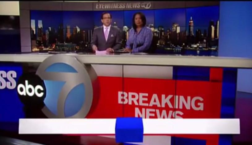 Смут в САЩ: Телевизия погреба един от кандидатите за Белия дом, вижте чия смърт анонсираха! (ВИДЕО)
