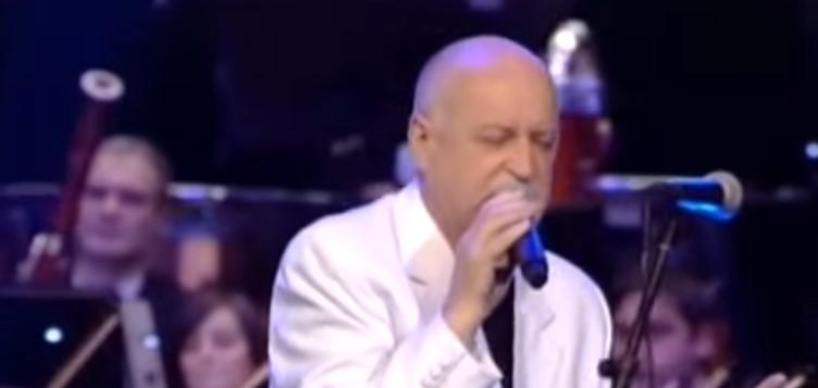 Песента, която взриви Интернет! Данчо Караджов ни хвърли в екстаз с това изпълнение (ВИДЕО)