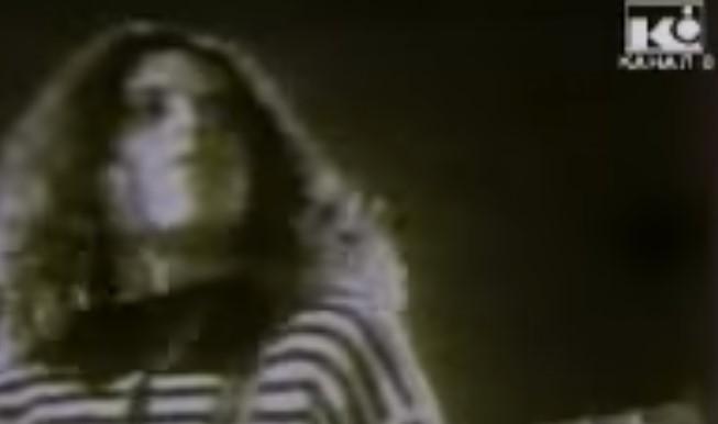Великолепна българска песен от зората на 90-те години! Спомняте ли си я? (ВИДЕО)