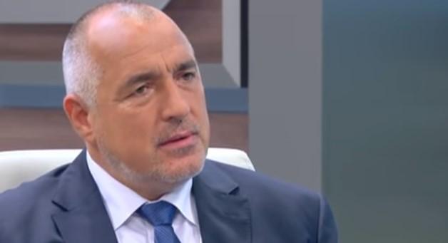 Премиерът Бойко Борисов към всички българи: Аз съм против политиката на Турция, но това ни е съседът (ВИДЕО)