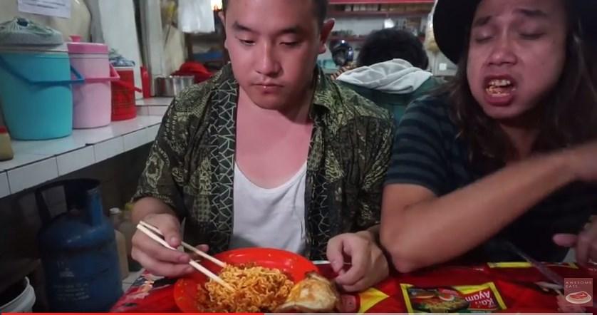 """Голямото ядене: Кулинар оглуша, след като опита """"Юфката на смъртта"""". Ето какво предизвика шока! (ВИДЕО)"""