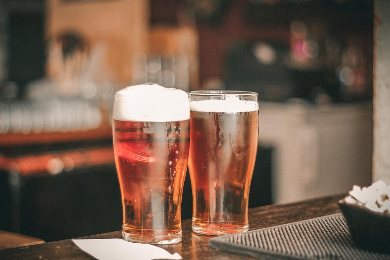 бира здраве