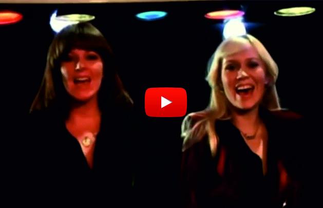 """""""Танцуваща кралица"""" е любима на МИЛИАРДИ хора по света! Поздрав с прекрасната песен на АББА! (ВИДЕО)"""