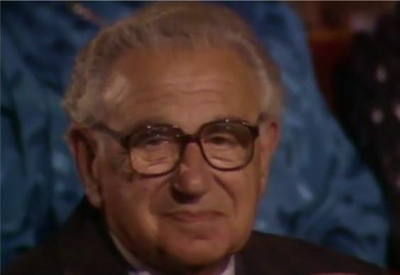 Този велик човек спасява 669 еврейски деца от газовата камера! А дори не предполагаше, че те са седнали около него! Задължително вижте ВИДЕОТО