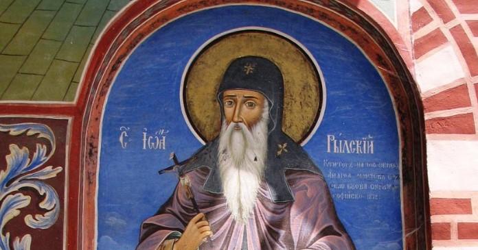 Днес почитаме закрилника на българския народ! Големият християнски празник започна с бдение в манастир