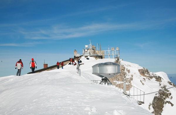 Срамота! Очертава се затваряне на Метеорологичната станция на връх Мусала