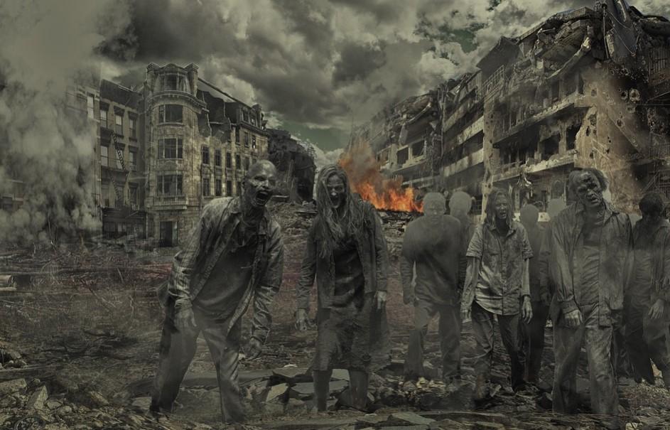 US военни: Апокалипсисът предстои! Трета световна война би продължила минути, САЩ се готвят за сблъсък