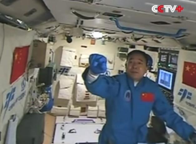 Китайците нямат стигане! Пуснаха уникален спътник, вижте какво ще отглеждат в космоса (ВИДЕО)