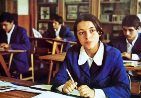 Какви бяха учениците през 80-те години на миналия век. Вижте тези уникални СНИМКИ и ВИДЕО