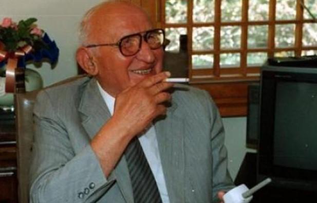 Тодор Живков двойник