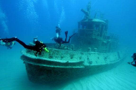 Откриха невероятно съкровище на дъното на Черно море. Учените са в еуфория