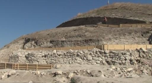 Разкриха тайната на солната кариера в Провадия! Вижте какво удиви археолозите