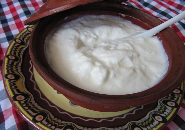 Тест показва ядем ли истинско кисело мляко. Проверка по бабините методи даде странни резултати, вижте ги (ВИДЕО)