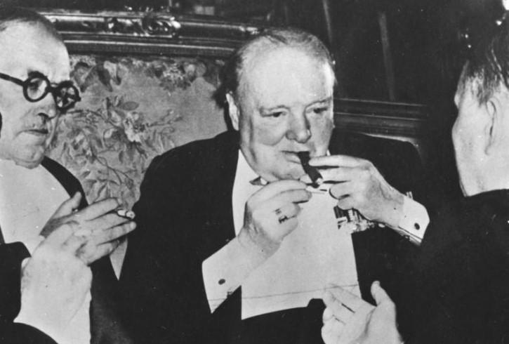 Обидите срещу България не са патент на македонците. Чърчил и Волтер са сред първите, прекрачили границите